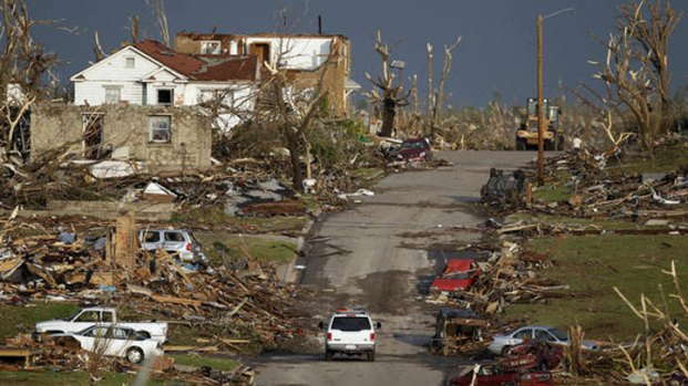 [CHI] What Chicago Can Learn From Midwest Storms: Ginger Zee