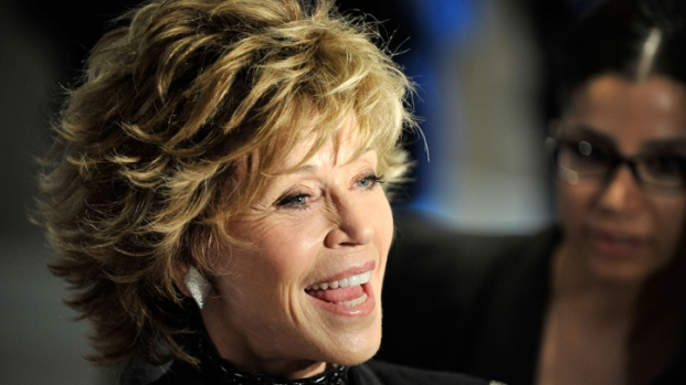 Jane Fonda Unloads Home Built for Ronald Reagan