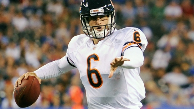 PHOTOS: Bears Versus Giants