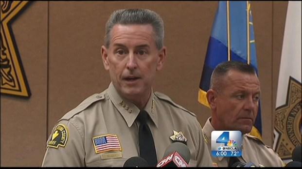 [LA] Sheriff's Officials: Dorner Died of Gunshot to Head
