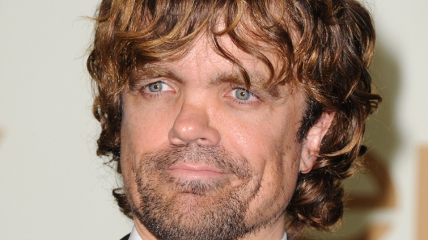 "Peter Dinklage's Emmy Win Moment: ""It's a Blur"""