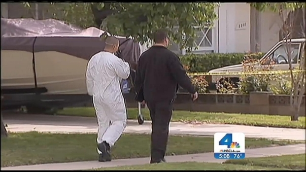 [LA] Investigators Turn to Surveillance Footage in 10-Year-Old's Abduction
