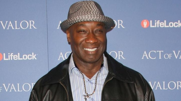 [NBCAH] Michael Clarke Duncan Talks Finding Love