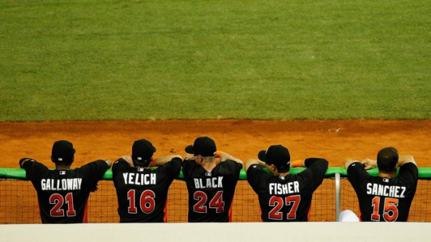 Meet the New-Look Marlins