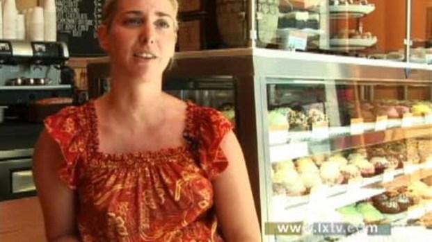 [LXTVN] Crumbs Bake Shop