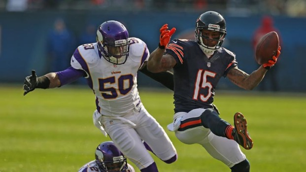 Five Reasons the Bears Beat the Vikings
