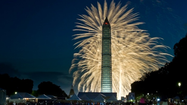 [DC] Park Service to Light Monument