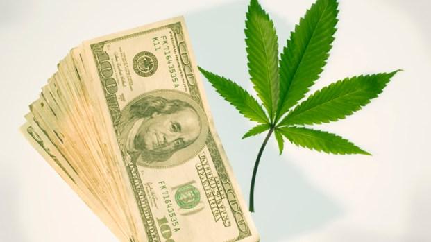 [NEWS] Legalize It: City Petition Aims To Decriminalize Pot