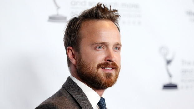 "[NATL] Aaron Paul Talks Final Episodes of ""Breaking Bad"""
