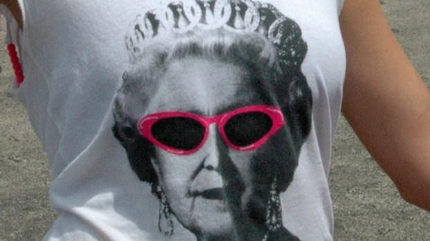 Lollapalooza 2011: T-shirts and Tats