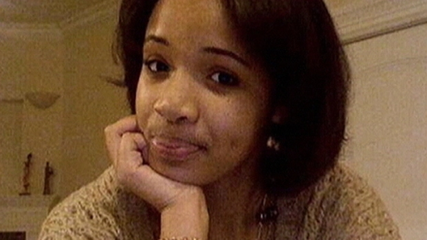 [DC] Hadiya's Mom: 'This Can't Be for Nothing'