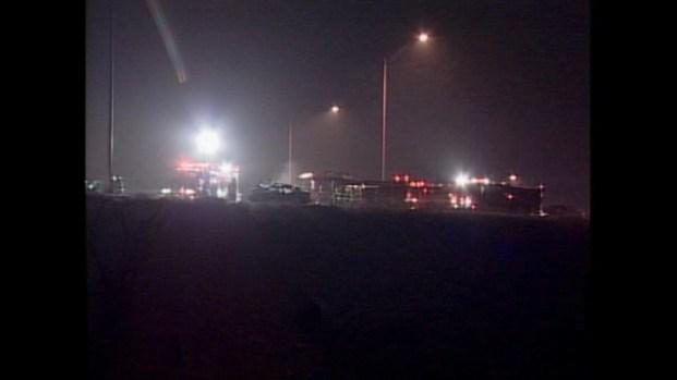 [CHI] 4 Dead in I-80 crash