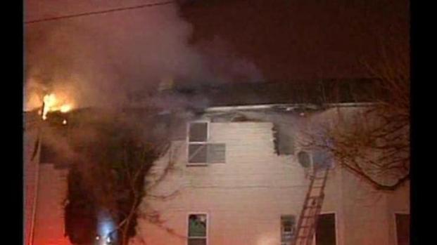 [CHI] 3 Children Die in South Side Fire