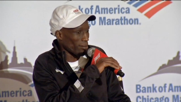 [CHI] Expo Welcomes Amateur, Elite Runners