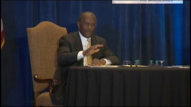 [CHI] Fourth Herman Cain Accuser From Chicago