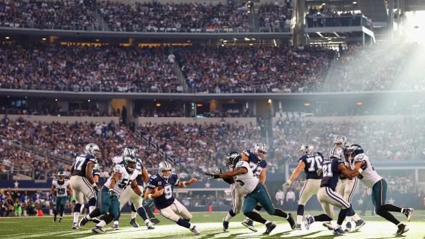 Best of NFL: Week 13