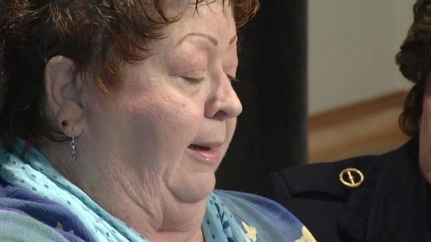 [DGO] Great-Grandma Joins Filner Accusers