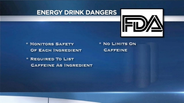 [DC] A Closer Look at Energy Drinks After Girl's Death: Part 2