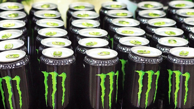 [LA] ER Visits Related to Energy Drinks Surging: Survey