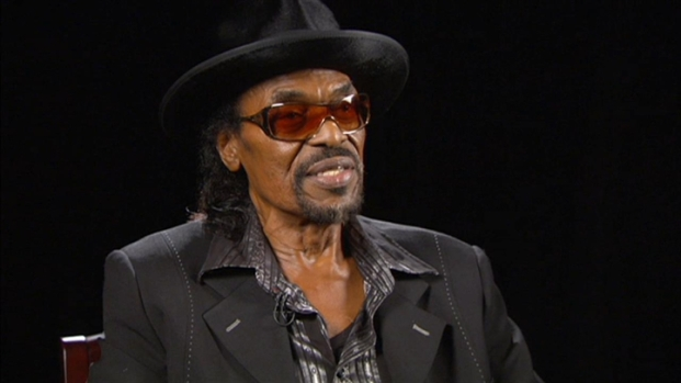 [DC] Chuck Brown on What Go-Go Means to D.C.