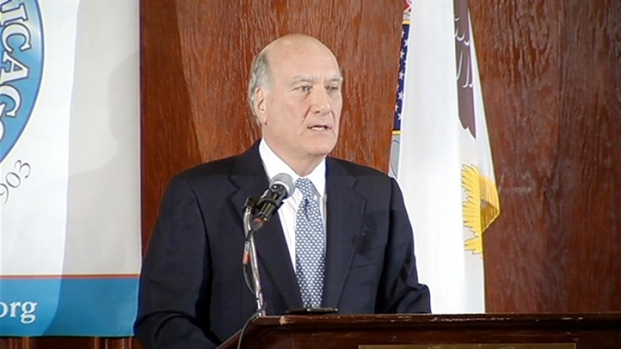 [CHI] Bill Daley Considering Run for Governor