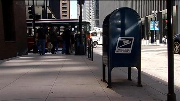 [CHI] NATO Summit to Disrupt Mail Delivery