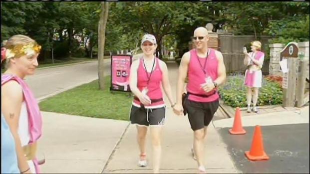 [CHI] Susan G. Komen 3-Day Walk