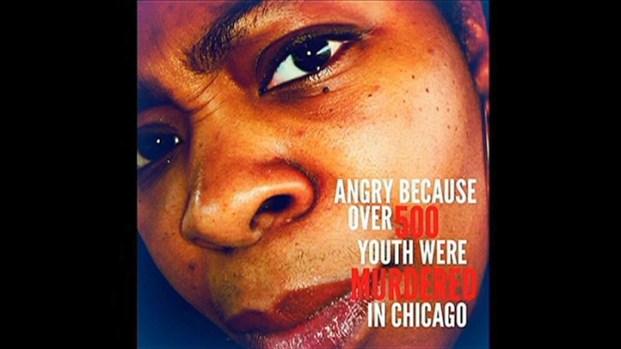 [CHI] Chicagoan Starts Anti-Violence Social Media Campaign