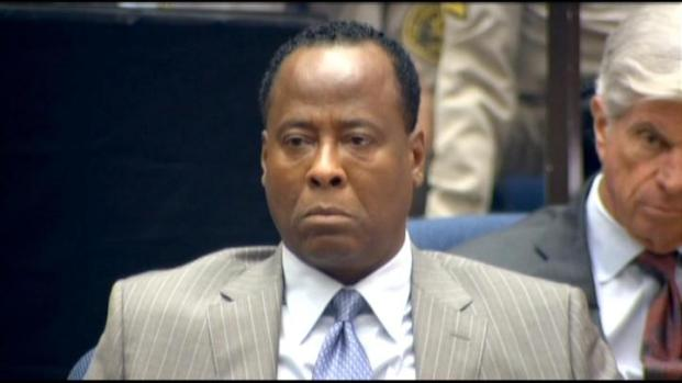 [LA] Day 12: Conrad Murray Trial