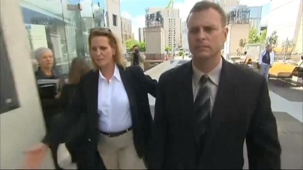 [DC] Woman Testifies in USAF Officer Assault Trial