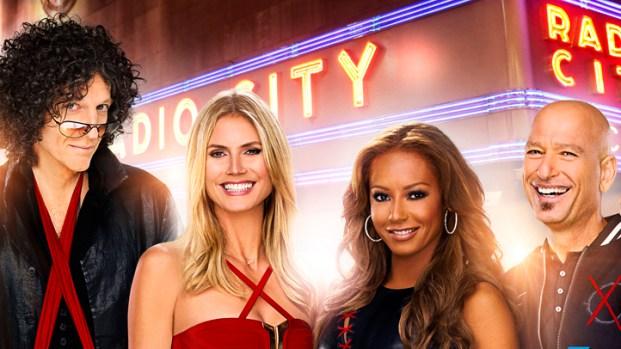 [NY] Preview: America's Got Talent Season 8