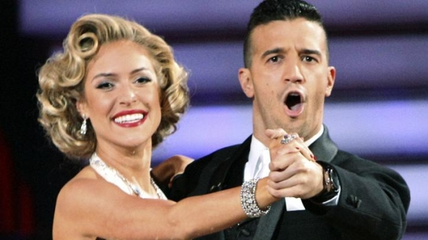 "[NBCAH] Kristin Cavallari Channels Marilyn Monroe For ""Dancing"""