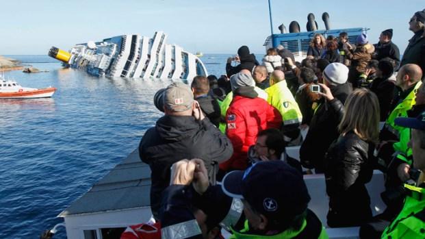 "[MI] ""Clear Negligence"" in Costa Concordia Accident, Miami Maritime Lawyer Says"