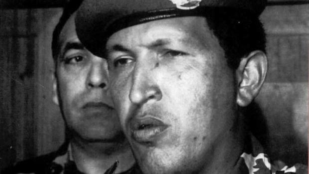 Life and Times of Hugo Chavez