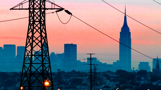 10th Anniversary of 2003 Northeast Blackout