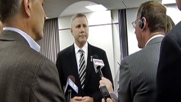 [CHI] Metra's CEO Alex Clifford Resigns