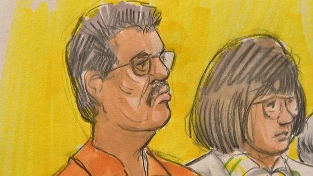 [CHI] Former Alderman Medrano Sentenced to Prison