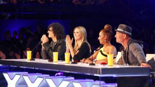 "[NEWSC] ""America's Got Talent"" Returns"