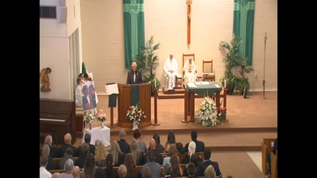 [DGO] Anderson Memorial: Eulogy, Part II