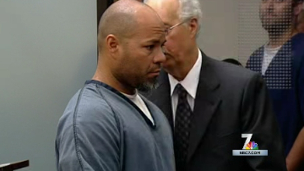 [DGO] Hearing Underway for Dad Accused of Leaving Son at Car Wreck