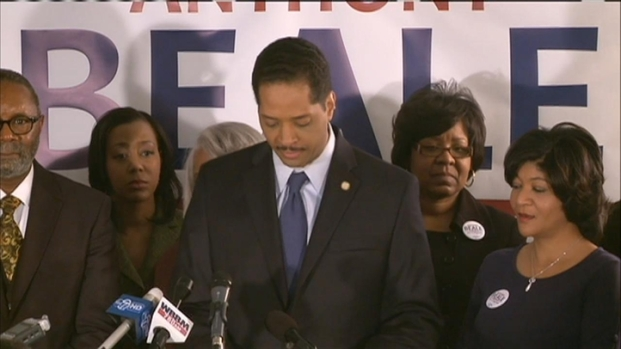 [CHI] Ald. Anthony Beale Announces Candidacy for JJJ's Old Seat