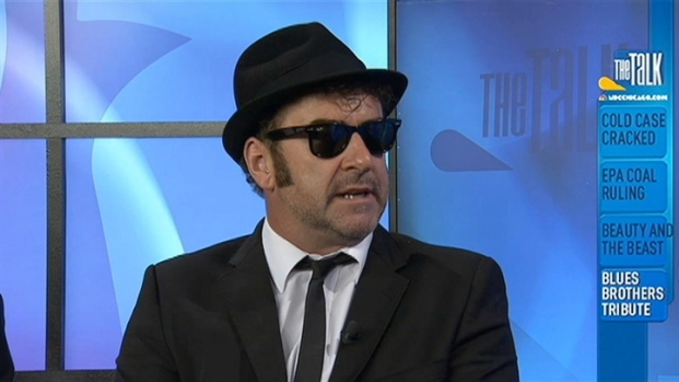 [CHI] Blues Brothers Rock and Roll
