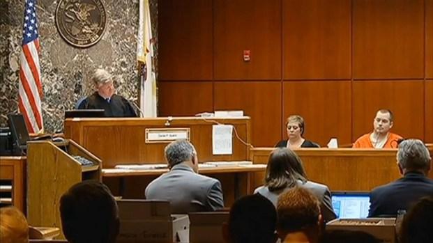 [CHI] Defense Attorneys Attack Killer's Credibility