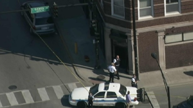 [CHI] 3 Wounded in West Englewood Barbershop Shooting