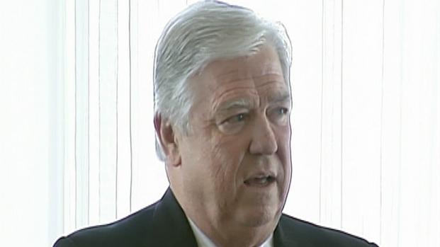 [CHI] Haley Barbour Disses Obama