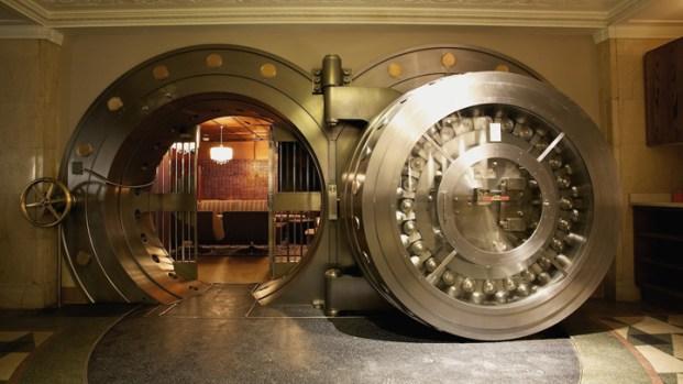 Inside The Bedford Kitchen/Bar