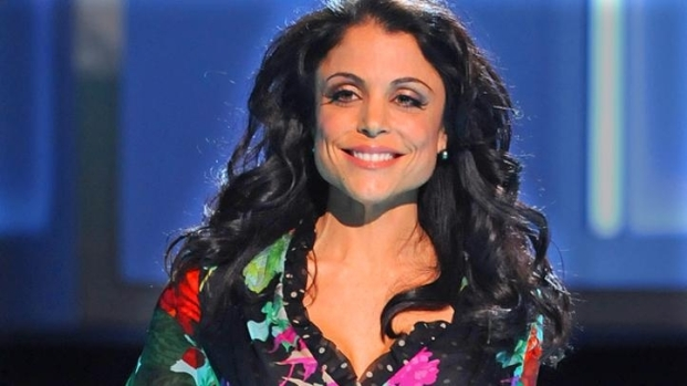 [NATL] Bethenny Frankel on Quitting Reality Television