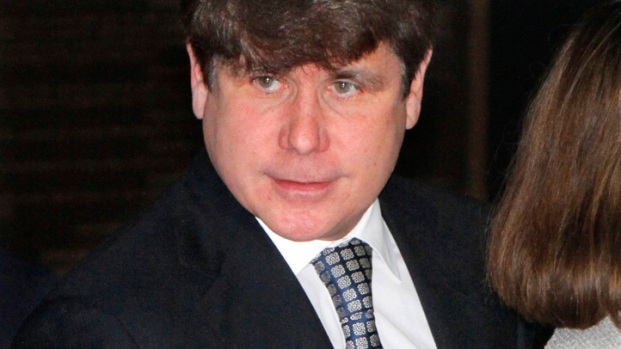 [CHI] Rod and Patti Blagojevich's Verdict Reaction