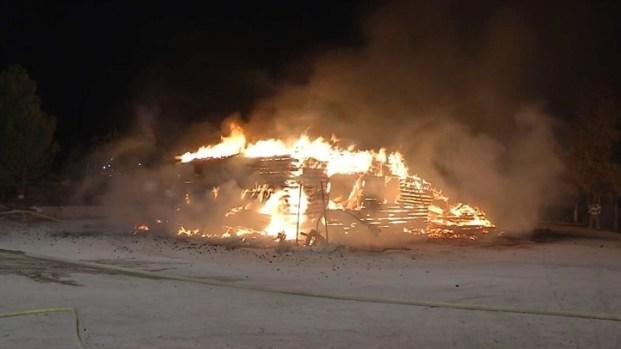 [DGO] Body Found in Boulevard Fire