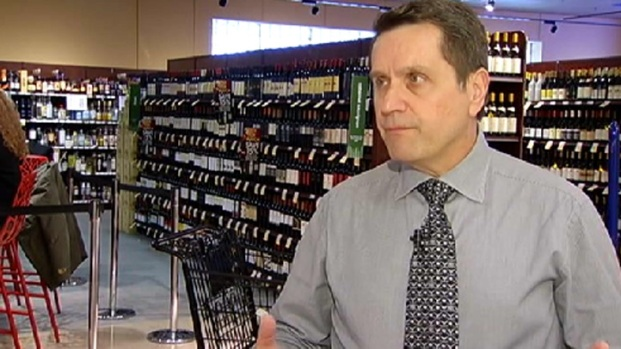 [CHI] Bob Mariano Discusses New Grocery Stores
